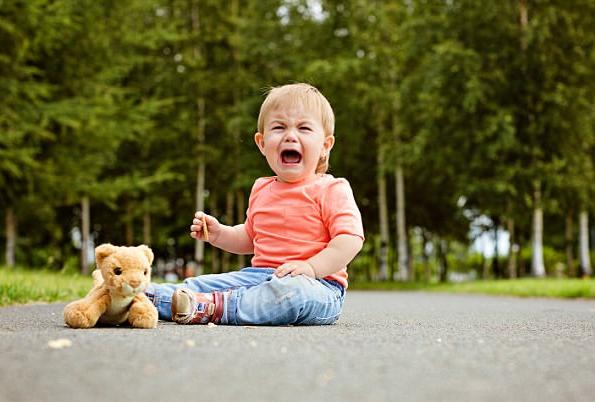 Nghiên cứu mới: Trẻ sơ sinh cũng có nguy cơ mắc trầm cảm  - Ảnh 1.