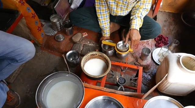 Trà sữa đang hot hơn bao giờ hết nhưng có ai biết người Ấn đã uống trà sữa từ hàng nghìn năm trước không? - Ảnh 12.