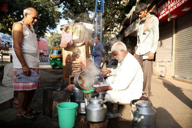 Trà sữa đang hot hơn bao giờ hết nhưng có ai biết người Ấn đã uống trà sữa từ hàng nghìn năm trước không? - Ảnh 13.