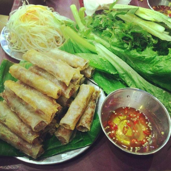 10 món ăn dân dã ngon miễn bàn, nhất định nên nếm cho đủ khi đến Đà Nẵng du lịch Tết này - Ảnh 27.