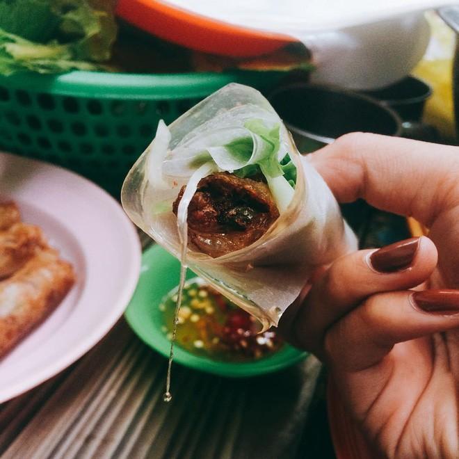10 món ăn dân dã ngon miễn bàn, nhất định nên nếm cho đủ khi đến Đà Nẵng du lịch Tết này - Ảnh 28.