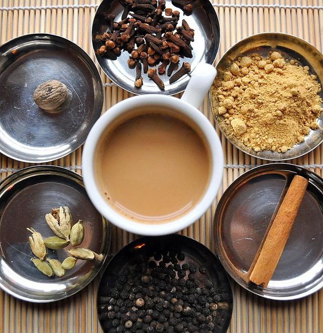 Trà sữa đang hot hơn bao giờ hết nhưng có ai biết người Ấn đã uống trà sữa từ hàng nghìn năm trước không? - Ảnh 3.