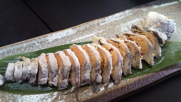 Ăn sushi lâu nay nhưng bạn có biết món sushi đầu tiên của Nhật có thể bảo quản tận 100 năm? - Ảnh 3.