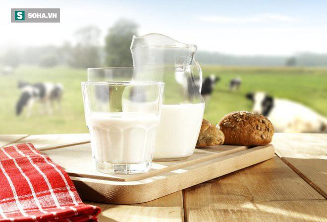 [Giải mã tin đồn] Uống sữa bò là phản tự nhiên, thảo dược chữa bệnh tốt hơn thuốc Tây? - Ảnh 3.