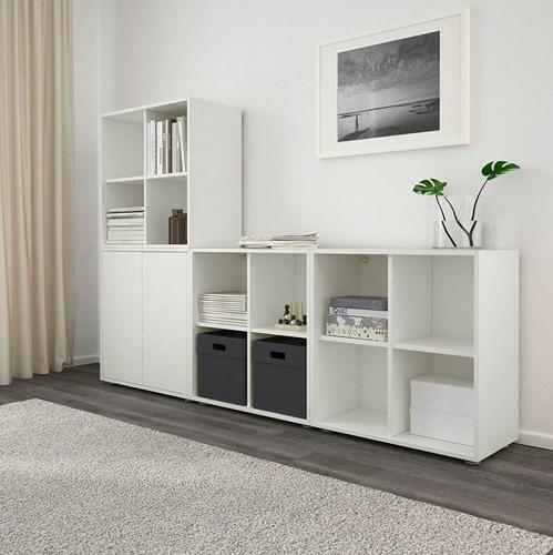 10 thiết kế nội thất phù hợp cho không gian nhỏ hẹp - Ảnh 3.