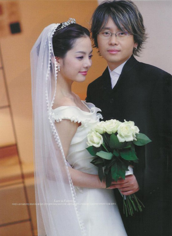 Chae Rim: Ngọc nữ một thời mất chồng vì quá yêu nghề, tuổi xế chiều trở thành thảm họa thẩm mỹ bị công chúng lãng quên - Ảnh 4.