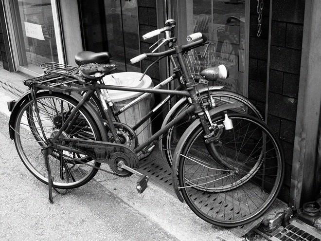 Đến việc đi xe đạp cũng rất lằng nhằng và nghiêm ngặt - Nhật Bản là đất nước kỳ lạ thế đấy - Ảnh 4.