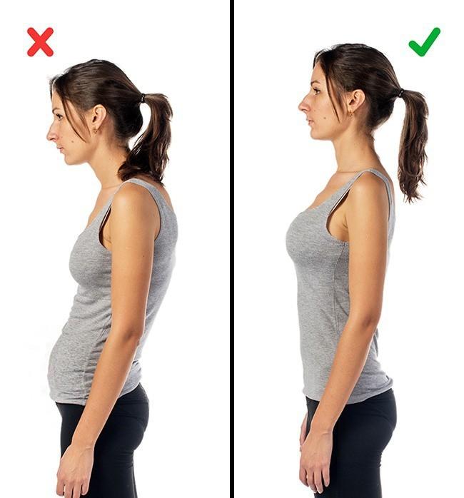 Chỉ với 2 phút, 8 bí kíp giúp bạn gầy đi tới 5kg và trẻ hơn tuổi thật - nhớ ngay để áp dụng - Ảnh 4.