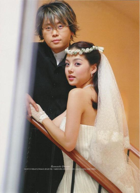 Chae Rim: Ngọc nữ một thời mất chồng vì quá yêu nghề, tuổi xế chiều trở thành thảm họa thẩm mỹ bị công chúng lãng quên - Ảnh 5.