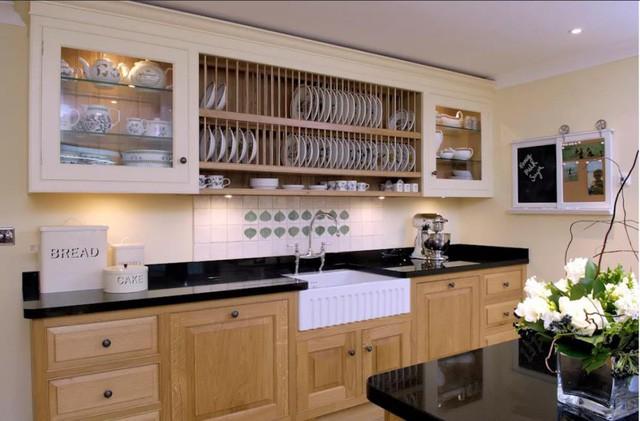 Những tủ bếp đơn giản nhưng khiến không gian bếp đẹp và sang đến không ngờ - Ảnh 6.