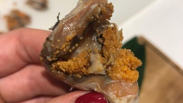 Ăn sushi lâu nay nhưng bạn có biết món sushi đầu tiên của Nhật có thể bảo quản tận 100 năm? - Ảnh 7.