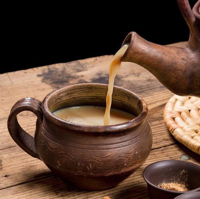 Trà sữa đang hot hơn bao giờ hết nhưng có ai biết người Ấn đã uống trà sữa từ hàng nghìn năm trước không? - Ảnh 8.