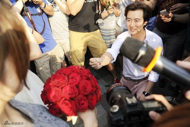 Chae Rim: Ngọc nữ một thời mất chồng vì quá yêu nghề, tuổi xế chiều trở thành thảm họa thẩm mỹ bị công chúng lãng quên - Ảnh 8.