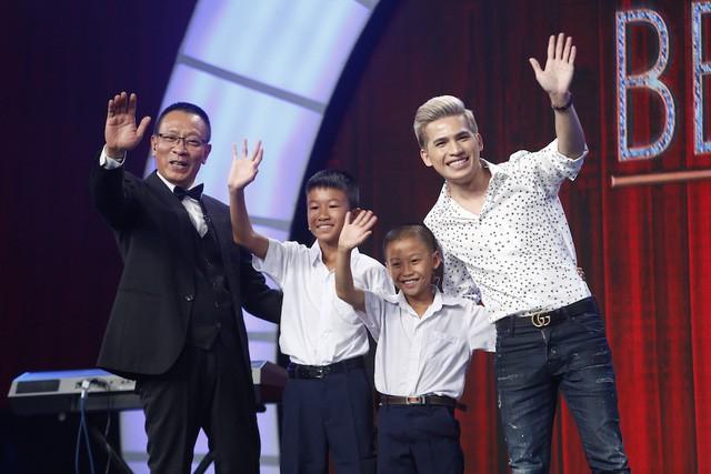 Truyền hình Việt 2017: Hết thời nhảy múa hát ca, thị phi, kể khổ được đà lên ngôi! - Ảnh 15.