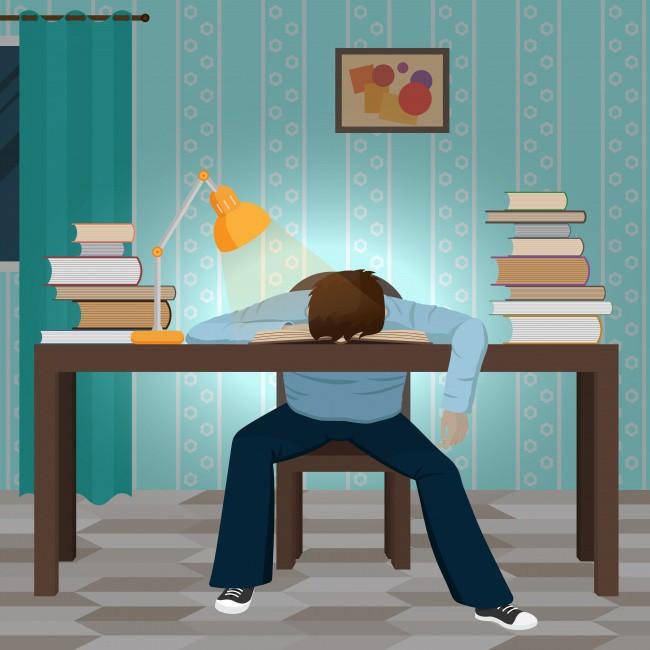 10 dấu hiệu cảnh báo thận của bạn bị ốm và làm việc không hiệu quả - Ảnh 2.