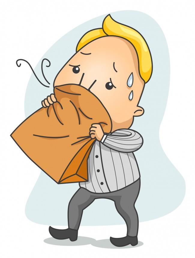 10 dấu hiệu cảnh báo thận của bạn bị ốm và làm việc không hiệu quả - Ảnh 5.