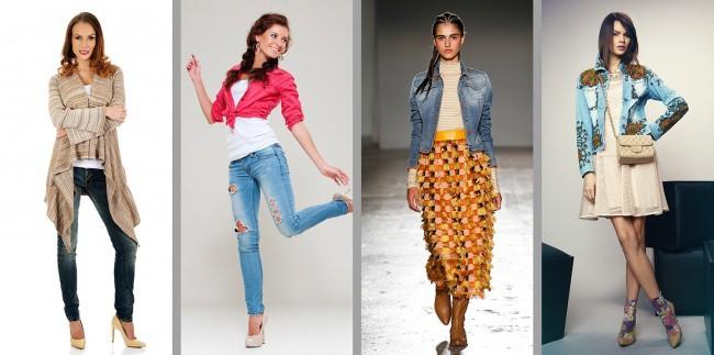 5 thói quen ăn mặc tuy an toàn nhưng có thể khiến chị em trở nên cũ kỹ, lỗi thời - Ảnh 4.