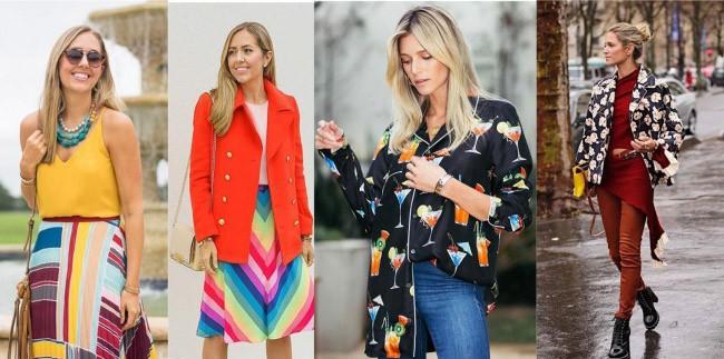 5 thói quen ăn mặc tuy an toàn nhưng có thể khiến chị em trở nên cũ kỹ, lỗi thời - Ảnh 5.