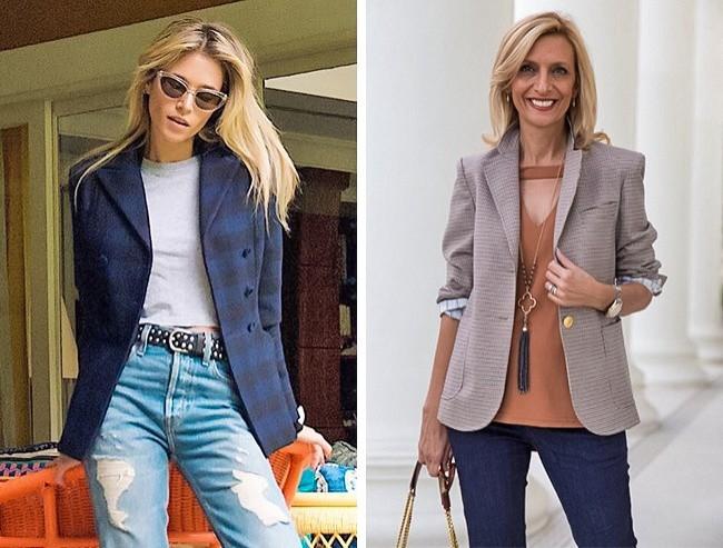 9 kiểu trang phục vừa giúp chị em ăn gian tuổi lại còn khiến họ trở nên thanh lịch hơn trong mắt người khác - Ảnh 1.