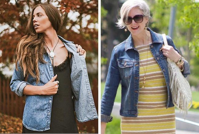 9 kiểu trang phục vừa giúp chị em ăn gian tuổi lại còn khiến họ trở nên thanh lịch hơn trong mắt người khác - Ảnh 5.