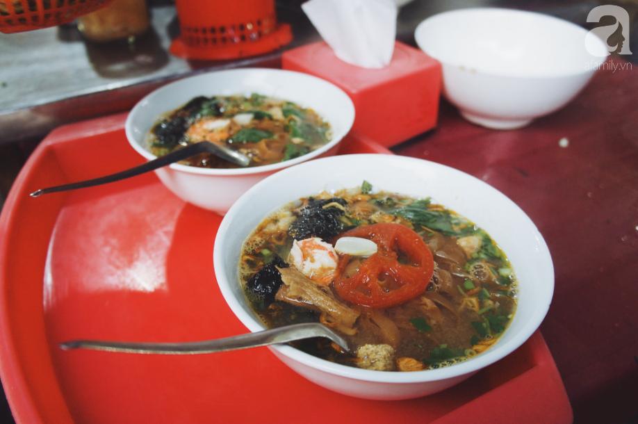 Chiều rét mướt nhỡ sa chân vào chợ nhà giàu Cố Đạo, đừng quên ăn 5 món này để hiểu ẩm thực Hải Phòng - Ảnh 7.