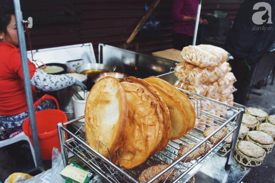 Chiều rét mướt nhỡ sa chân vào chợ nhà giàu Cố Đạo, đừng quên ăn 5 món này để hiểu ẩm thực Hải Phòng - Ảnh 4.