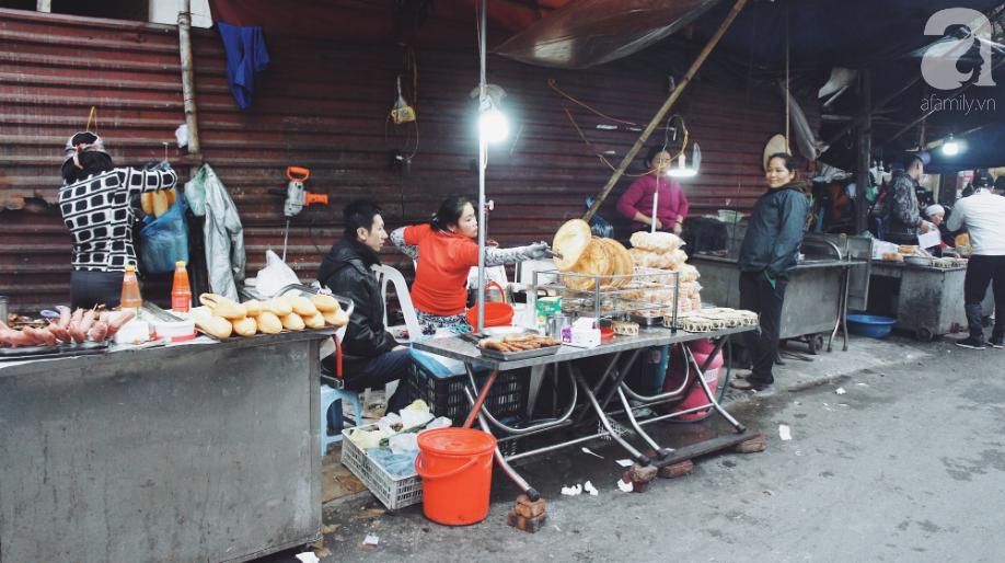 Chiều rét mướt nhỡ sa chân vào chợ nhà giàu Cố Đạo, đừng quên ăn 5 món này để hiểu ẩm thực Hải Phòng - Ảnh 5.