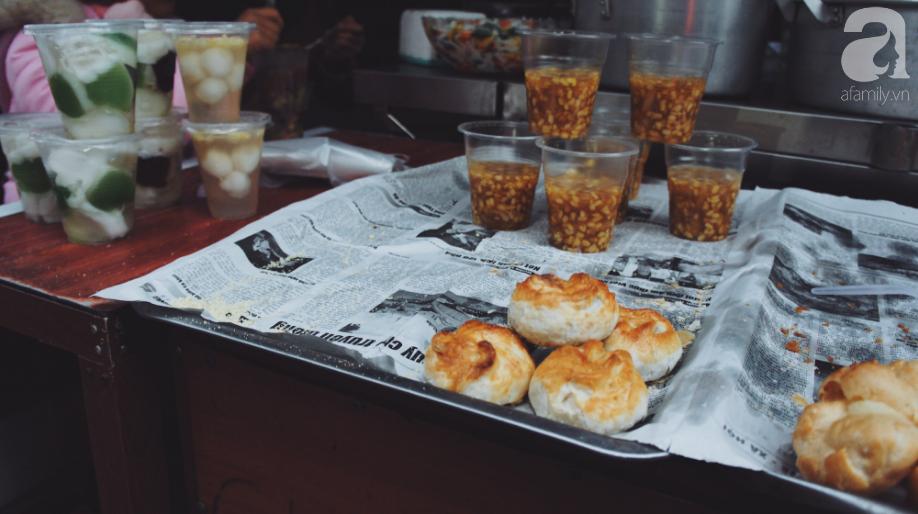 Chiều rét mướt nhỡ sa chân vào chợ nhà giàu Cố Đạo, đừng quên ăn 5 món này để hiểu ẩm thực Hải Phòng - Ảnh 13.
