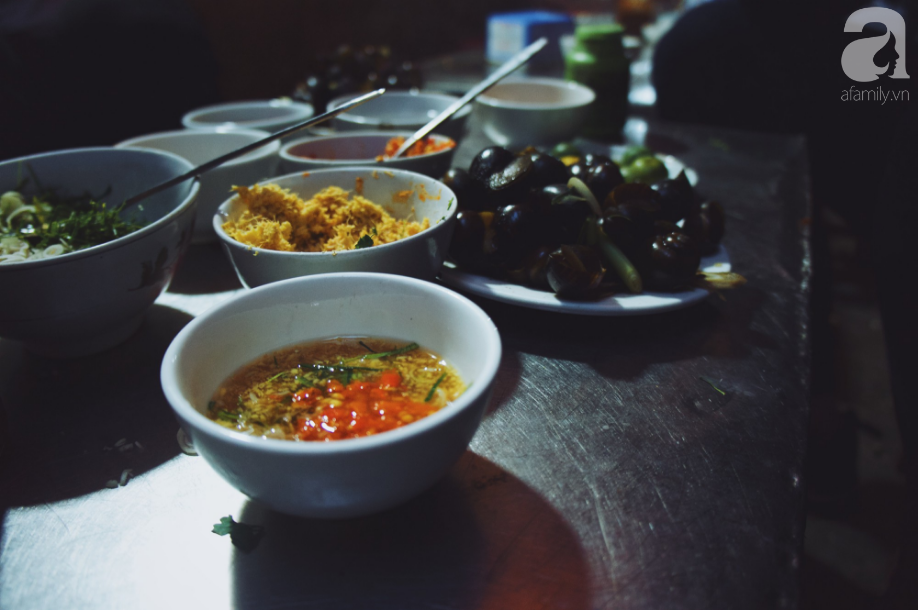 Chiều rét mướt nhỡ sa chân vào chợ nhà giàu Cố Đạo, đừng quên ăn 5 món này để hiểu ẩm thực Hải Phòng - Ảnh 9.