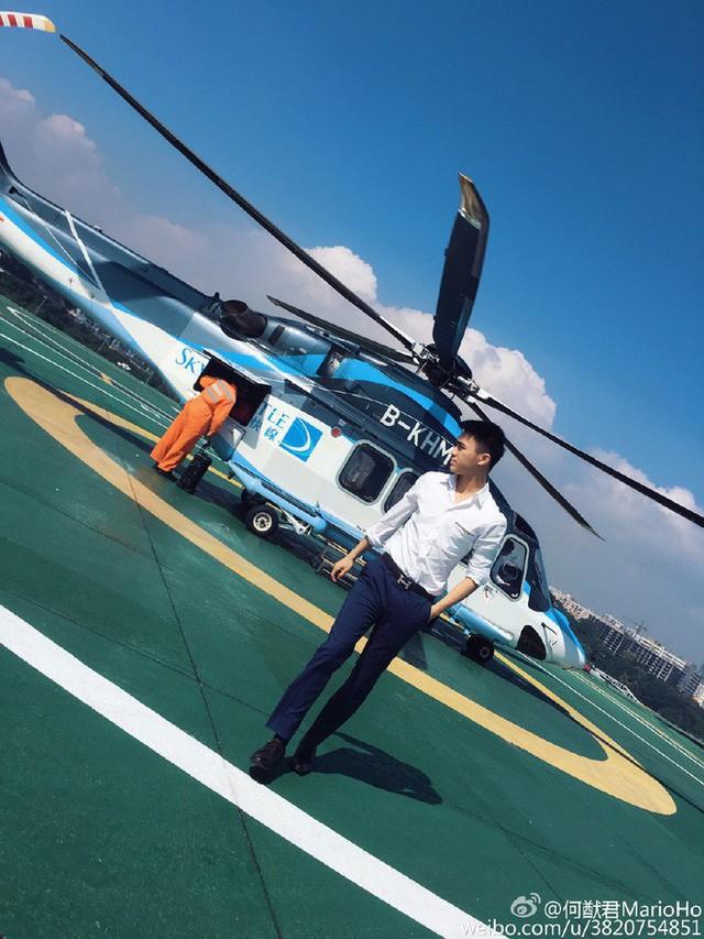 Profile khủng của dàn thiếu gia tỷ phú giàu nhất Châu Á: Người tốt nghiệp ĐH số 1 thế giới, kẻ là thần đồng Toán học - Ảnh 11.