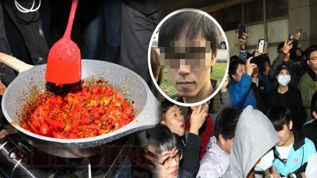 Bạo hành con chỉ vì mua thịt viên không bỏ ớt, ông bố bị dân mạng đánh đến nhập viện rồi vạch trần bộ mặt thật đáng ghê tởm - Ảnh 2.