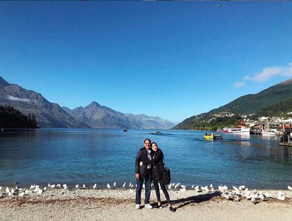 Kết thúc chuyến du lịch cùng ba mẹ, Tăng Thanh Hà vẫn nói thế này về chuyến đi dù bị fan trách móc  - Ảnh 2.