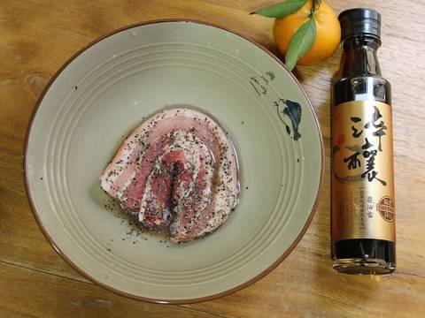 Món thịt heo chiên thơm lừng vàng ươm dễ ợt này tôi học được của người Tàu, cả nhà ai ăn cũng khen nức nở - Ảnh 2.