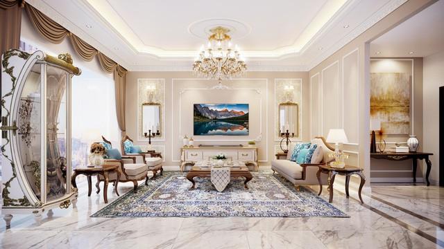 3 cách tân trang để có phòng khách đẹp đón Tết - Ảnh 6.