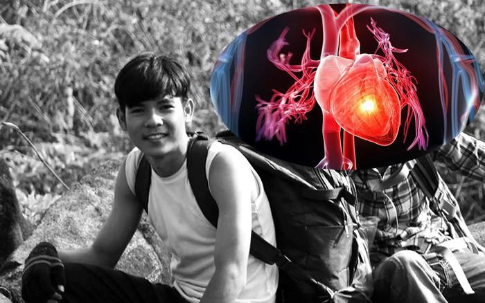 Chàng trai 23 tuổi đột tử khi chạy marathon, chuyên gia cảnh báo bệnh tim mạch ngày càng trẻ hóa