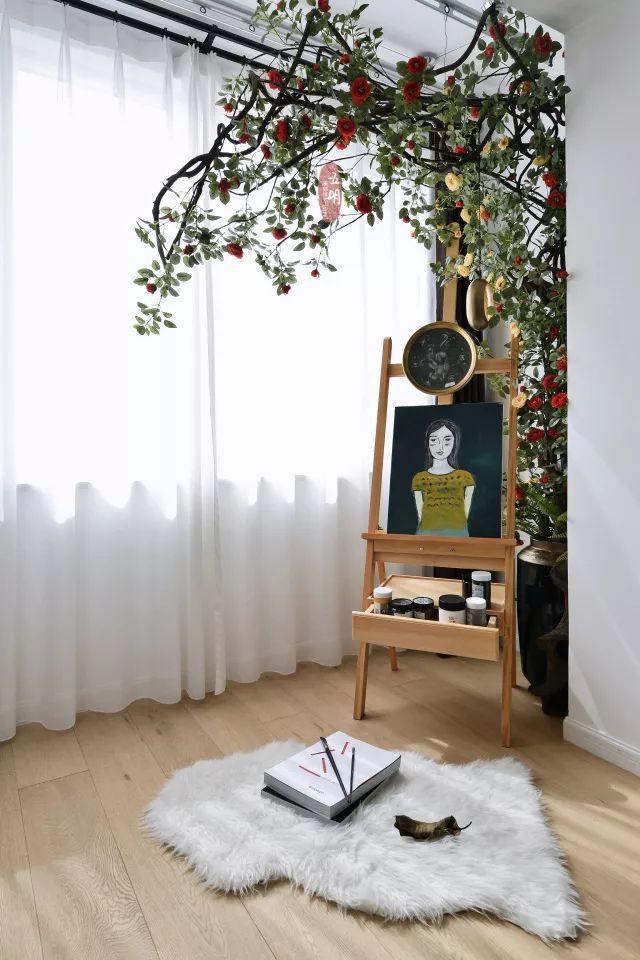 Căn hộ tập thể 50m² cũ kỹ được lột xác bất ngờ với thiết kế các phòng chức năng đẹp như mơ  - Ảnh 8.