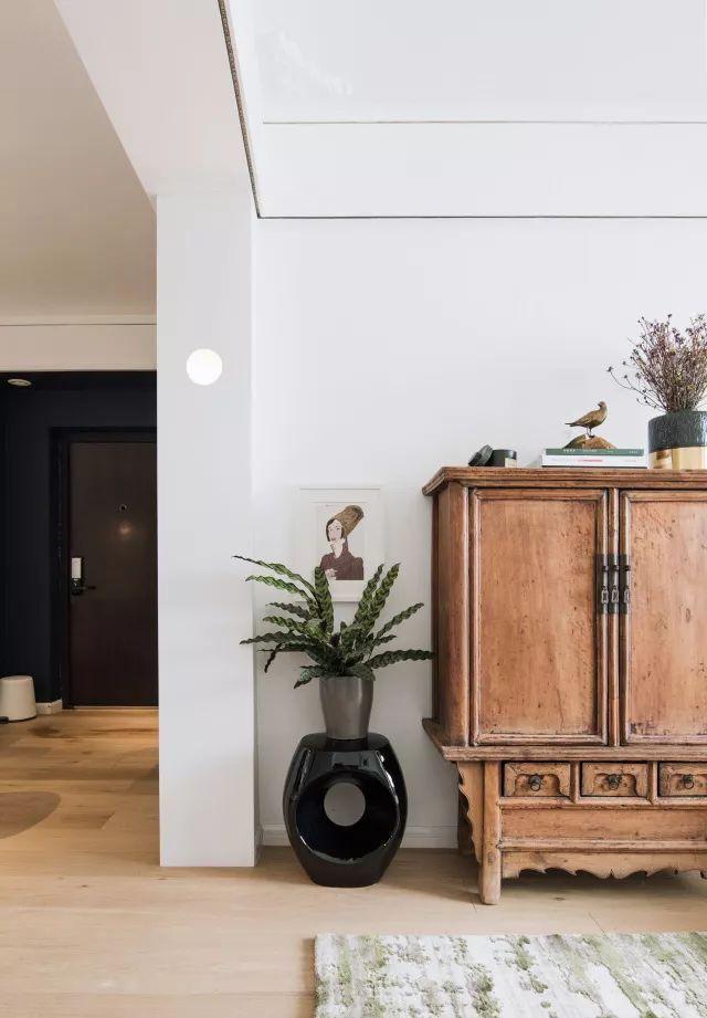 Căn hộ tập thể 50m² cũ kỹ được lột xác bất ngờ với thiết kế các phòng chức năng đẹp như mơ  - Ảnh 6.