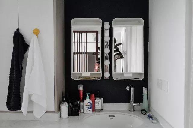 Căn hộ tập thể 50m² cũ kỹ được lột xác bất ngờ với thiết kế các phòng chức năng đẹp như mơ  - Ảnh 19.