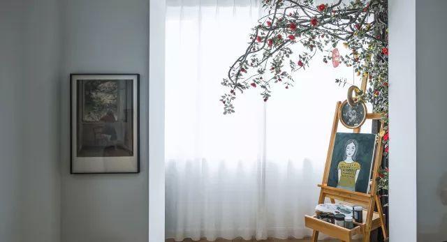 Căn hộ tập thể 50m² cũ kỹ được lột xác bất ngờ với thiết kế các phòng chức năng đẹp như mơ  - Ảnh 9.
