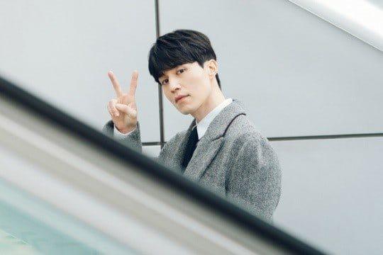 Lee Dong Wook thừa nhận chọn đóng phim mới là vì Yoo In Na - Ảnh 3.