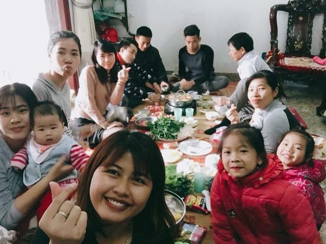 Bữa ăn gia đình: Sợi dây hạnh phúc để mỗi người gìn giữ và trân trọng - Ảnh 2.