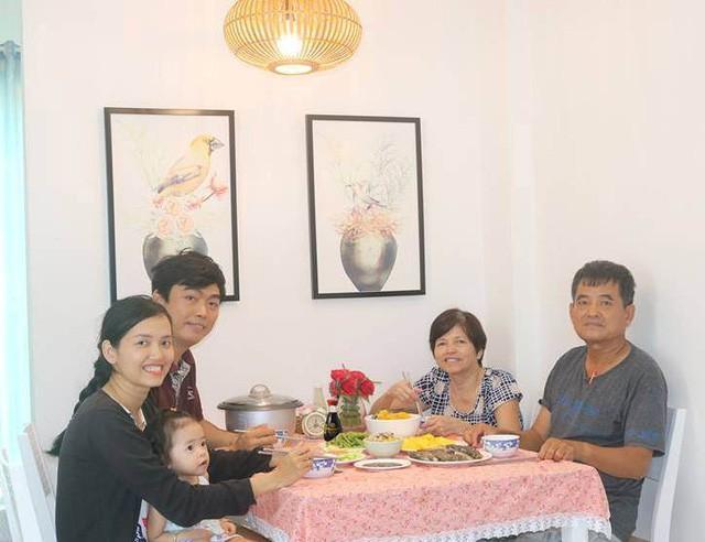 Bữa ăn gia đình: Sợi dây hạnh phúc để mỗi người gìn giữ và trân trọng - Ảnh 3.