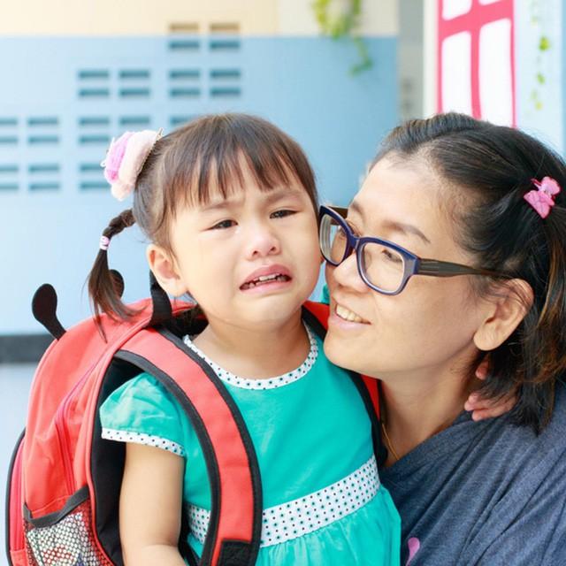 Thấy con có những biểu hiện này cha mẹ càng nên lưu ý vì đó là dấu hiệu con có vấn đề về học tập - Ảnh 1.
