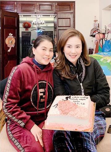 MC Mai Ngọc đón sinh nhật tuổi 28 đầy ý nghĩa đáng nhớ, trùng với ngày cuối cùng dẫn bản tin thời tiết - Ảnh 3.