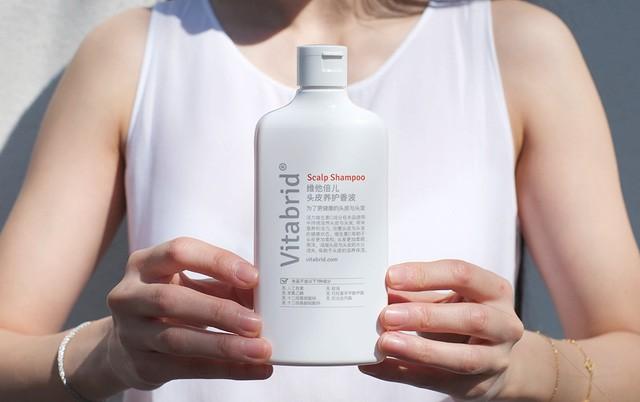 """Cứ 1 giây lại bán được 1 sản phẩm, dầu gội này chính là """"cứu tinh"""" giải quyết tình trạng tóc rụng của phụ nữ Nhật - Ảnh 7."""