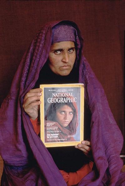 """Chuyện chưa kể về bức ảnh nổi tiếng""""Cô gái Afghanistan"""", đằng sau đôi mắt thiên thần tuyệt đẹp là sự ám ảnh rợn người - Ảnh 5."""