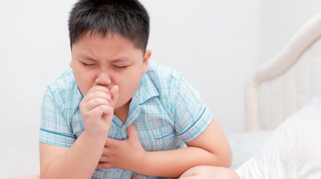 Hướng dẫn cha mẹ cách vô cùng hiệu quả để nhận biết dấu hiệu con đang bị bệnh gì chỉ nhờ thông qua tiếng ho - Ảnh 1.