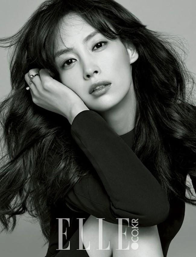 Lee Na Young tiết lộ lời nhắn nhủ của anh chồng Won Bin khi cô nhận lời đóng phim cùng Lee Jong Suk - Ảnh 1.