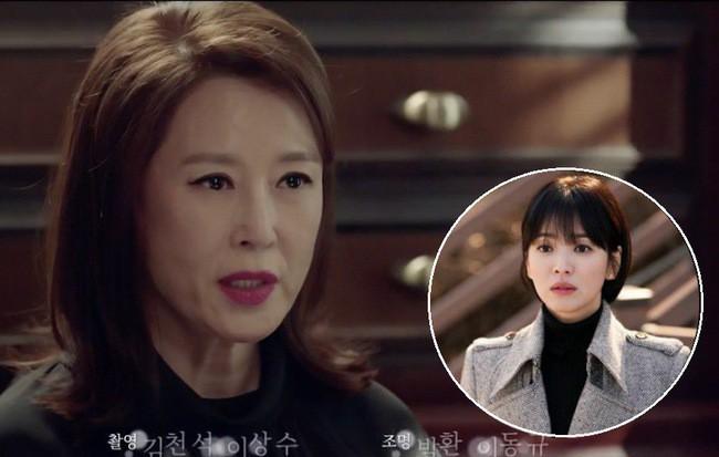 2 tập cuối phim của Song Hye Kyo - Park Bo Gum liệu có tệ như phim của Park Shin Hye - Hyun Bin? - Ảnh 7.