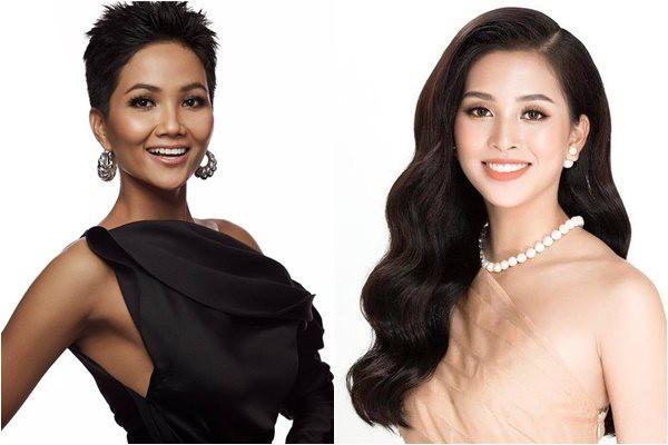 Mỉa mai về danh hiệu mà HHen Niê đang chinh chiến, Hoa hậu Thùy Dung bị chỉ trích ghen ăn tức ở  - Ảnh 2.
